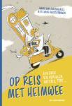 Op reis met heimwee (Annie van Gansewinkel)