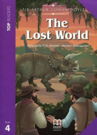 The Lost World Stud.pack (incl. Glossary+cd)