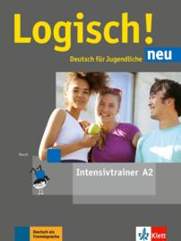 Logisch! neu A2 Intensieve Trainer
