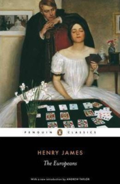 The Europeans (Henry James)
