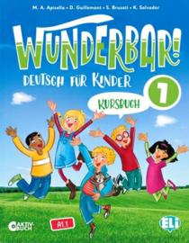 Wunderbar! 1 – Students Book