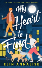 My Heart to Find