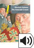 Dominoes One Sherlock Holmes: The Emerald Crown Audio