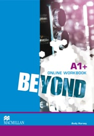 Beyond A1+ Online Workbook