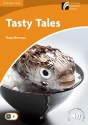 Tasty Tales: Paperback