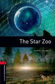 Oxford Bookworms Library Level 3: The Star Zoo