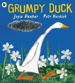 Grumpy Duck (Joyce Dunbar, Petr Horacek)