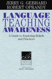 Language Teaching Awareness Paperback