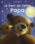 Je bent de liefste papa (Hardback)