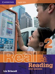 Cambridge English Skills: Real Reading Level2 Book with answers