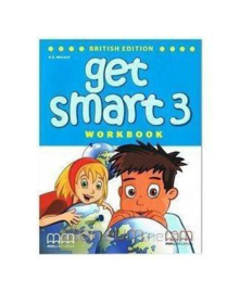 Get Smart 3 Workbook (british Edition)
