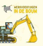 Werkvoertuigen in de bouw (David West)