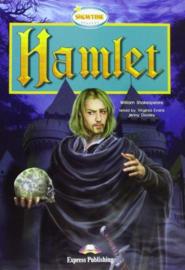 Hamlet Set With Cd