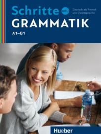 Schritte neu Grammatica