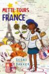 Mette tours France (Geeri Bakker)