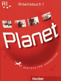 Planet 1 Werkboek
