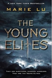The Rose Society (the Young Elites Book 2) (Marie Lu)