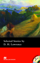 Select Short Stories by D H Lawrence Reader with Audio CD