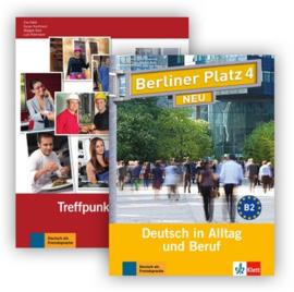 Berufssprachkurs Deutsch B1/B2 Vorteilspaket für das Basismodul B2