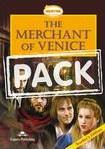 The Merchant Of Venice T's Pack & Cross-platform Application