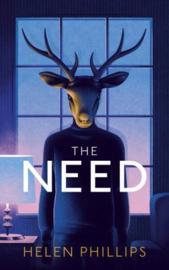 The Need (Helen Phillips)