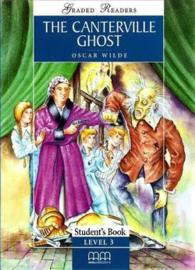 The Ganterville Ghost Cd