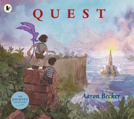 Quest (Aaron Becker)