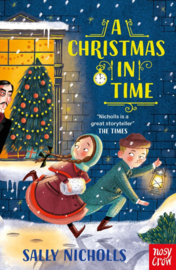 A Christmas in Time (Paperback)