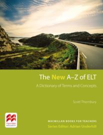 The New A-Z of ELT Books for Teachers
