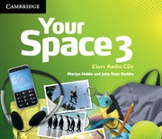 Your Space Level3 Class Audio CDs (3)