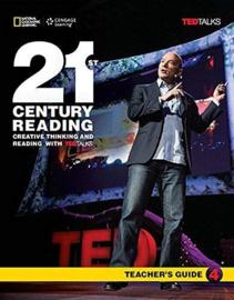 21st Century Reading Level 4 Teacher's Guide