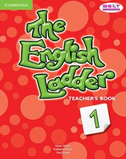 The English Ladder Level1 Teacher's Book
