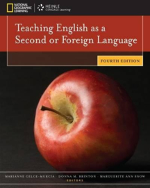 Teaching English As A Second Or Foreign Lang