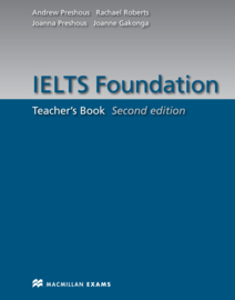 IELTS Foundation 2nd edition Teacher's Book
