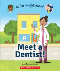 Meet a Dentist