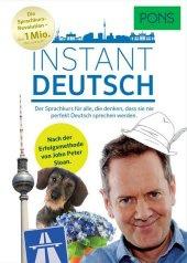 PONS Instant Deutsch