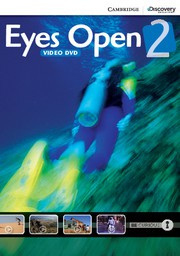 Eyes Open Level2 Video DVD