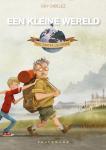 Een kleine wereld vol grote leugens (Guy Didelez)