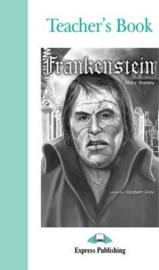 Frankenstein Teacher's Book