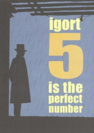 5 Is The Perfect Number (Igor Tuveri)