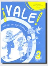 Vale  3 Activity Book