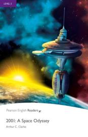 2001: A Space Odyssey Book