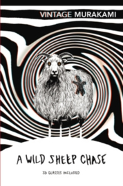 A Wild Sheep Chase : Special 3D Edition