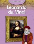 Leonardo da Vinci (Iain Zaczek) (Hardback)