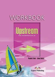 Upstream B1 Workbook Student's
