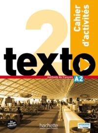 Texto 2 A2 - Cahier d'activités