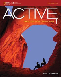 Active Skills For Reading 1 Student Book 3e