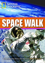 Footprint Reading Library 2600: Spacewalking Book With Multi-rom (x1)