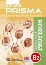 nuevo Prisma B2 - Libro del profesor
