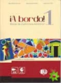 A Bordo 1 - Activity Book + Audio Cd